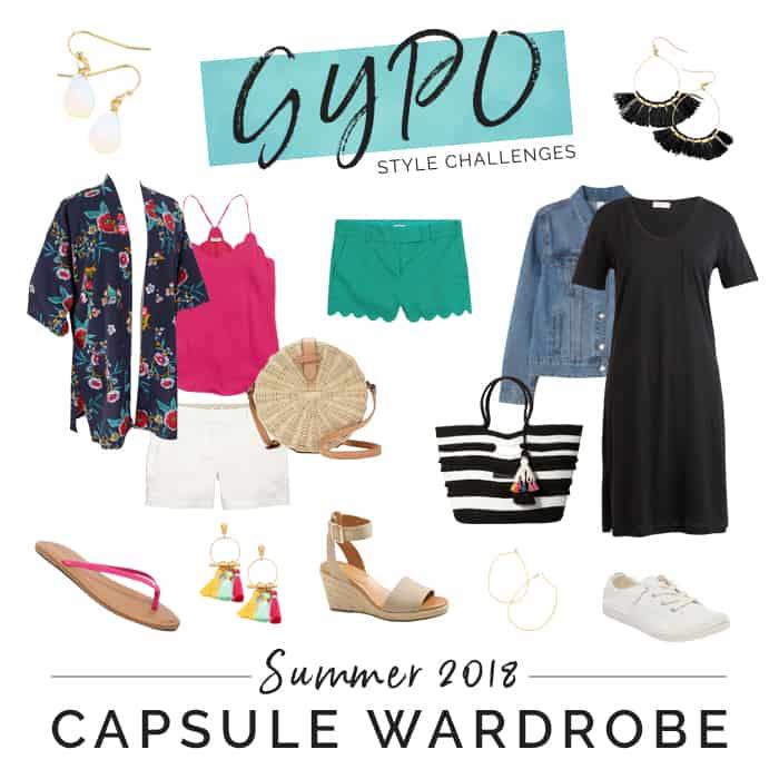 GYPO Summer 2018 Capsule