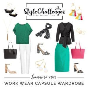 Summer 2018 GYPO Work Wear Challenge