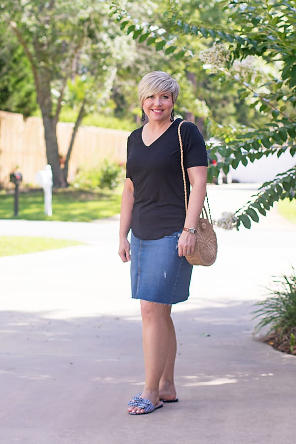 womens casual outfit