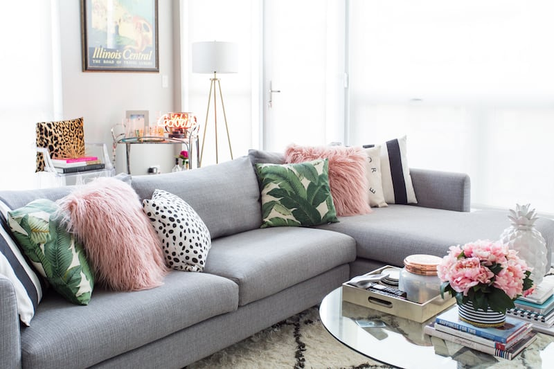 Style My Home: Living Room Inspiration