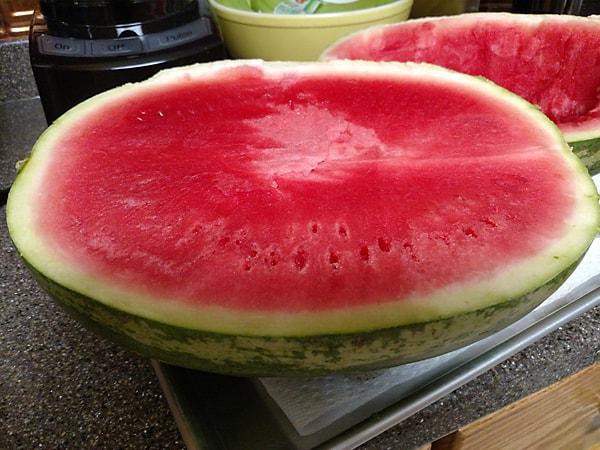 favorite summer things watermelon