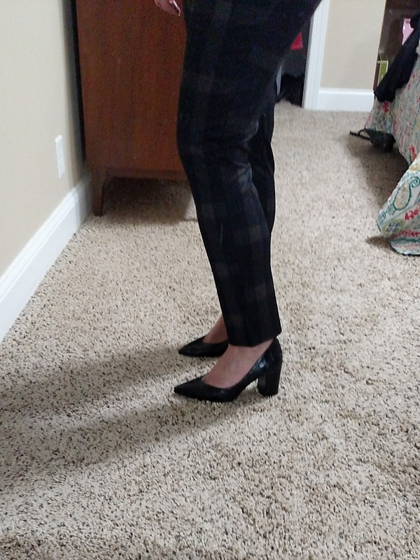shoes for work