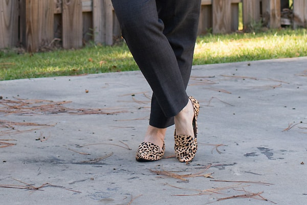 leopard flats for fall