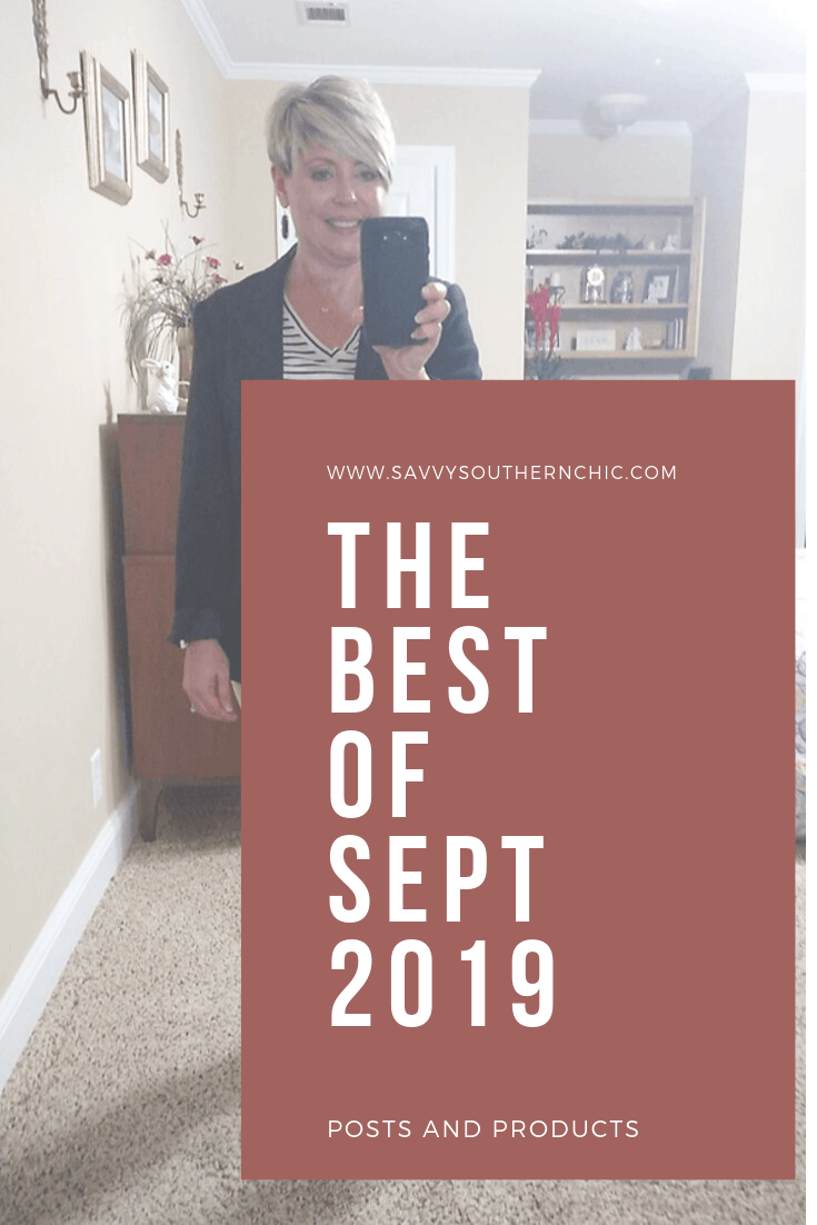 the best of September