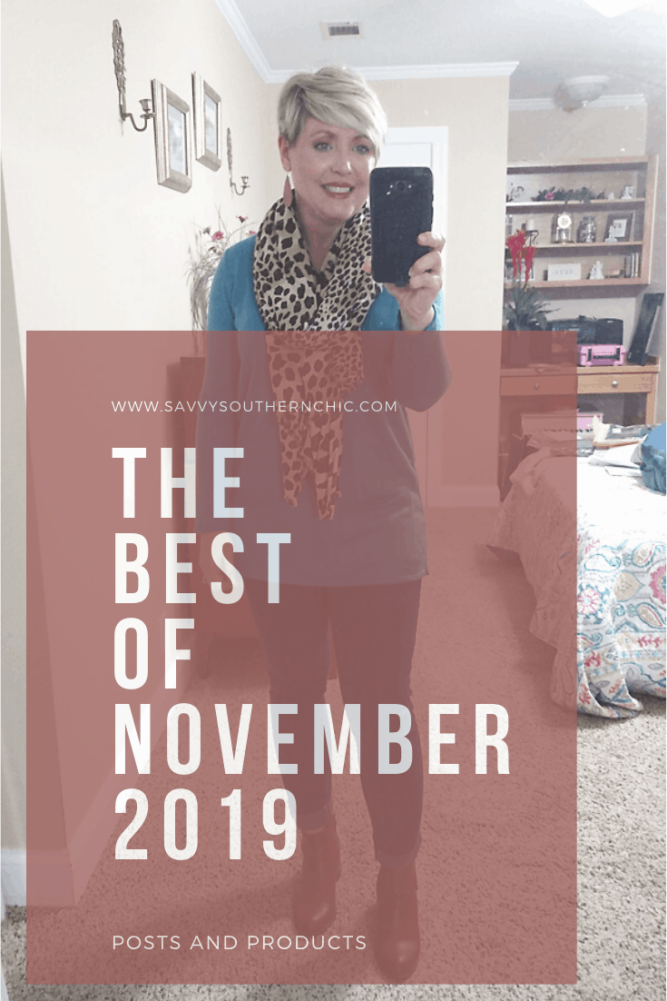 The Best of November