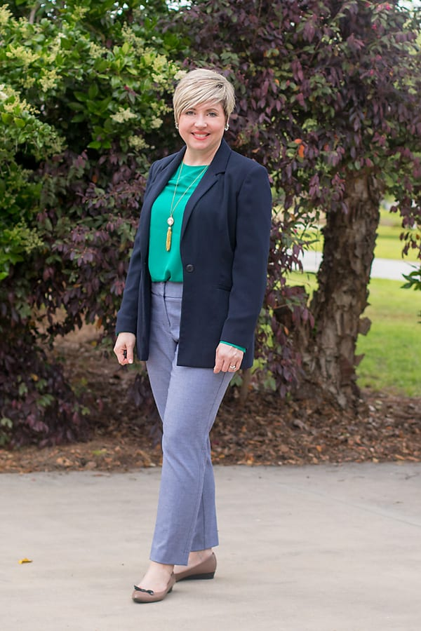 womens work wear for spring