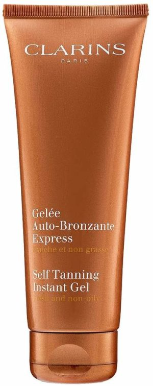best self tanning gel
