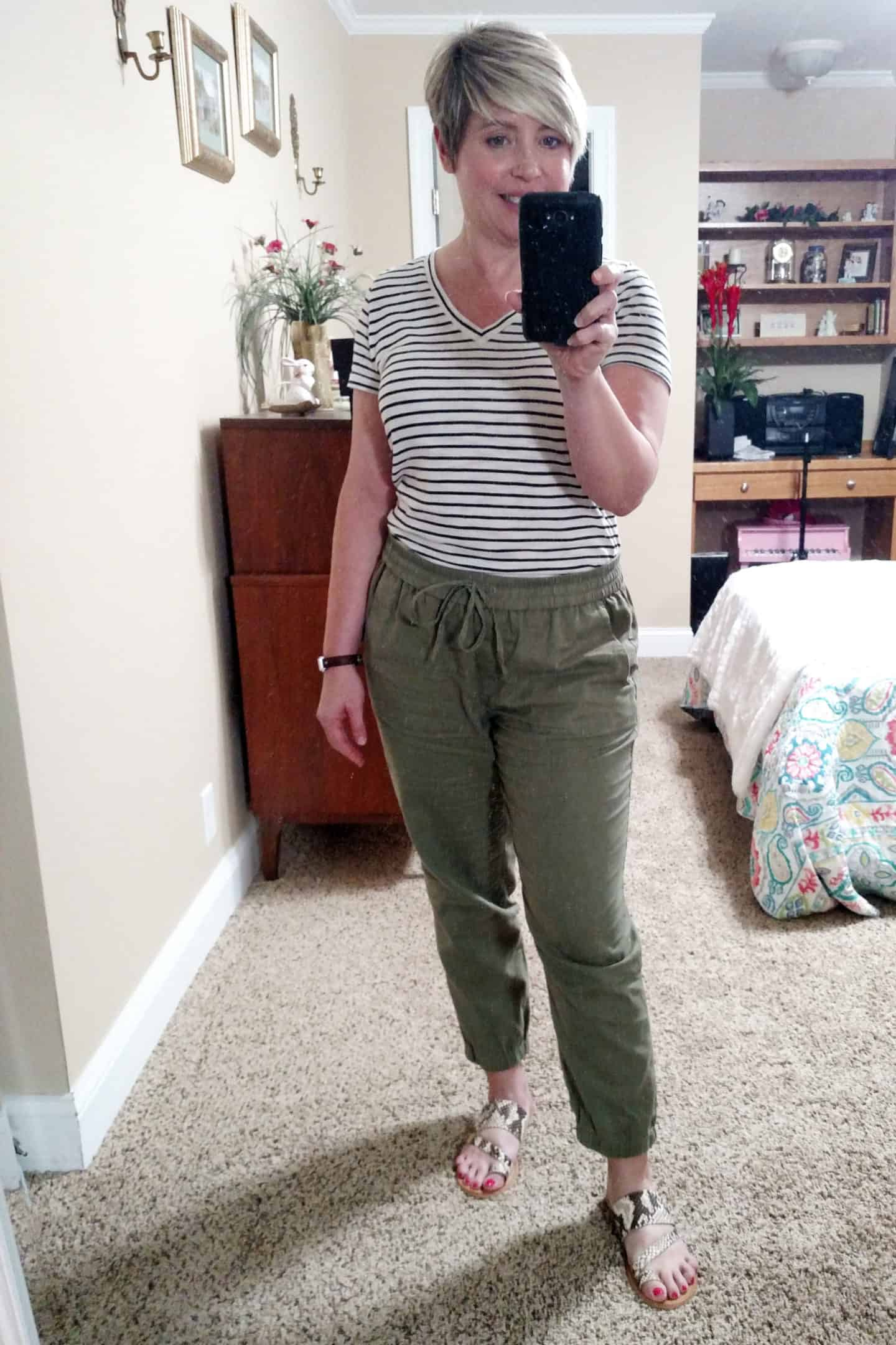 casual and easy outfits