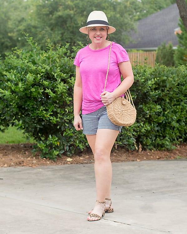 25 ways to wear a summer hat