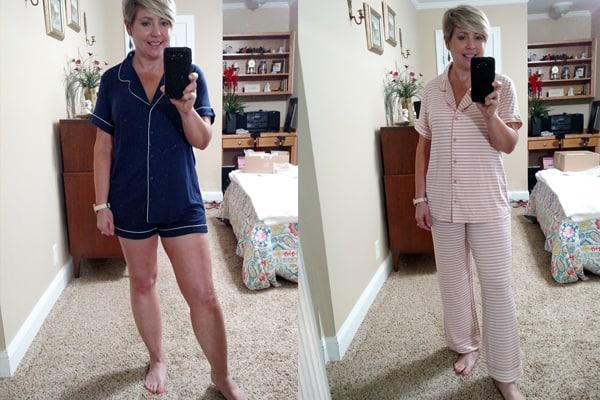 pajamas review