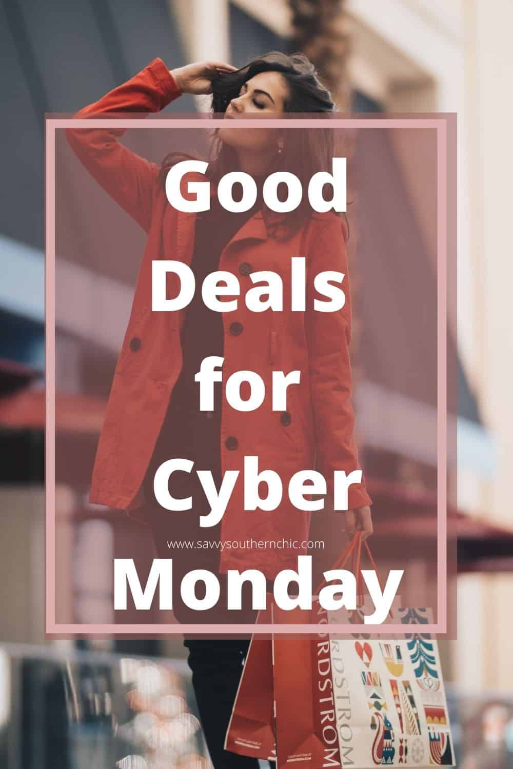 And the Sales Continue- The Best Cyber Monday Sales
