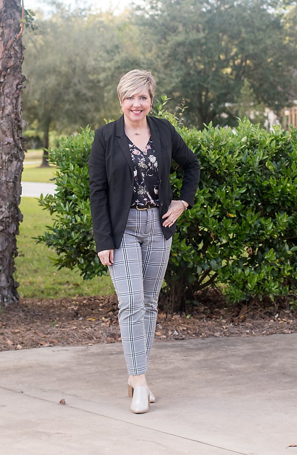 women's fall outfit