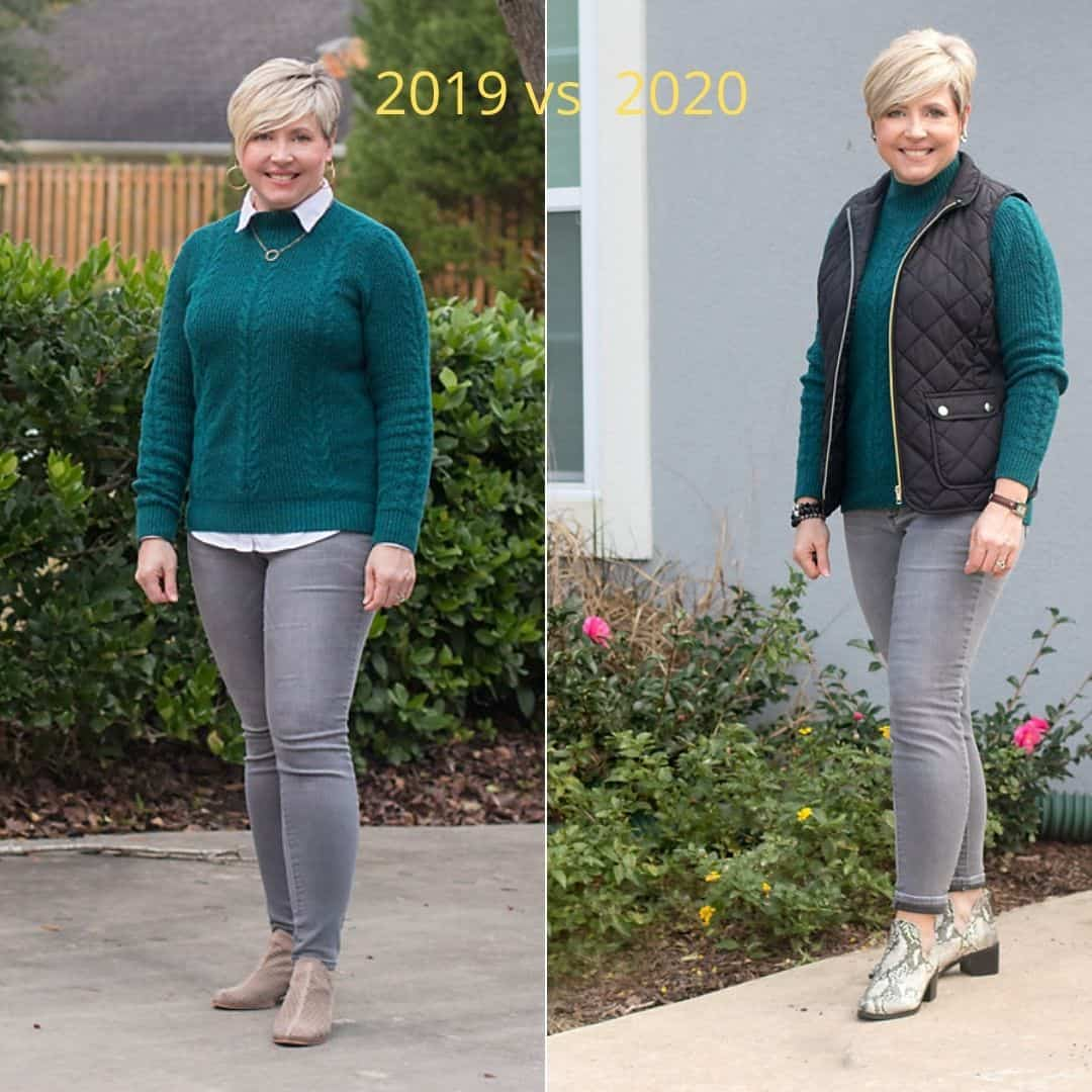 My Amazing Health and Fitness Journey in 2020
