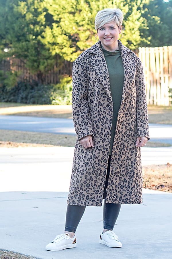 3  Reasons To Have A Statement Coat in Your Wardrobe