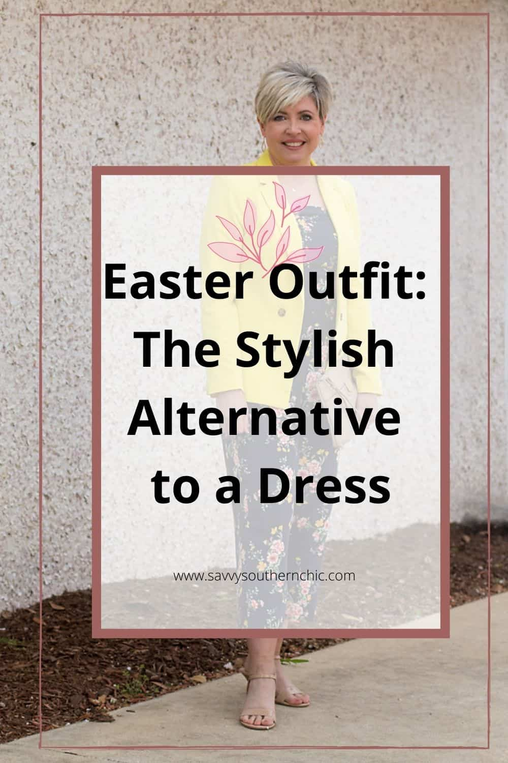 Easter Outfit for women