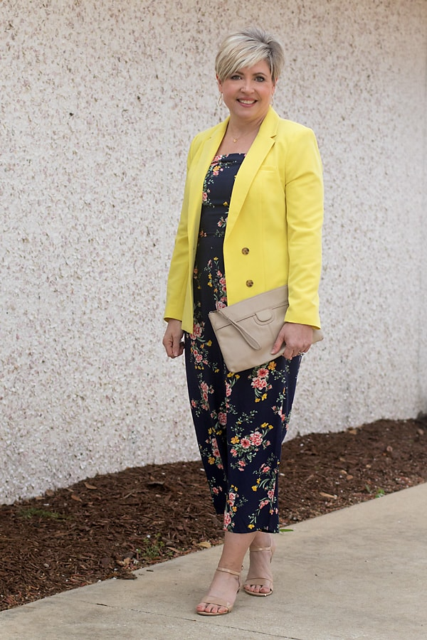 Easter Outfit: A Stylish Alternative To the Easter Dress