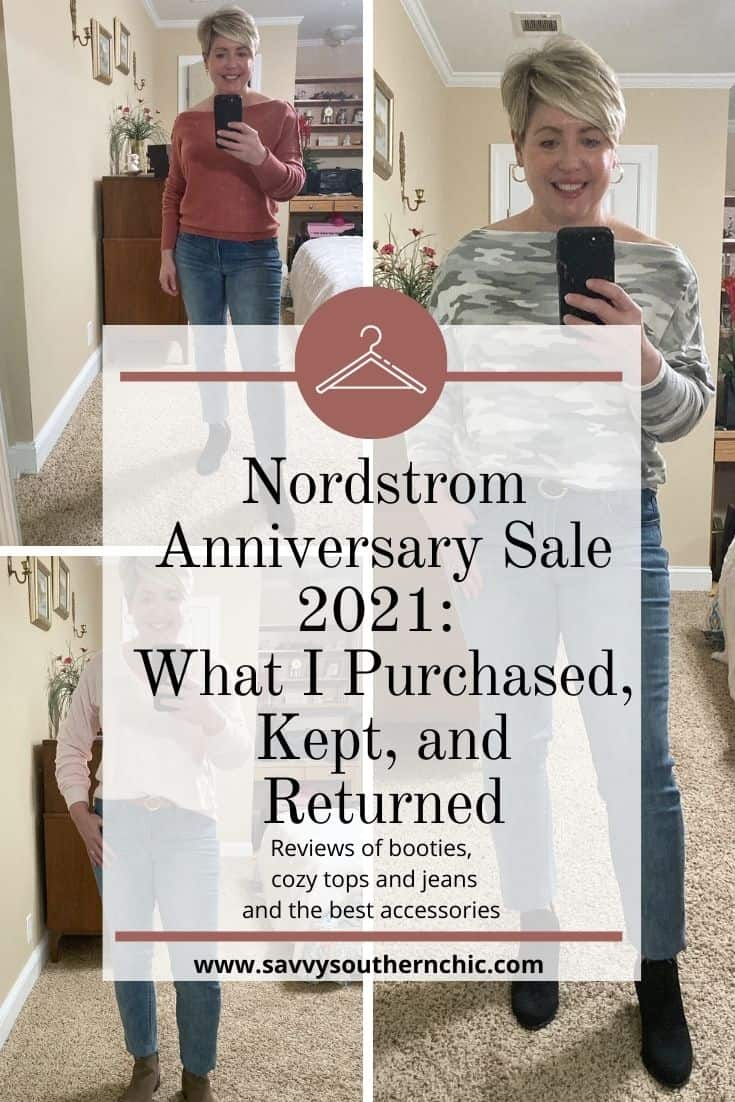 Nordstrom Anniversary Sale 2021: What I Ordered, Loved, Kept and Returned