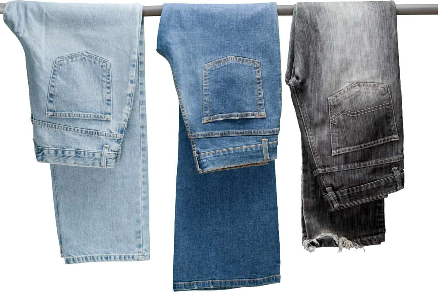 how to find denim that fits