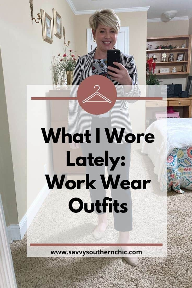 work wear outfits
